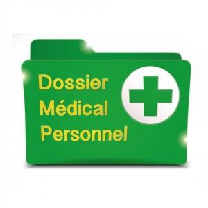 dossier médical