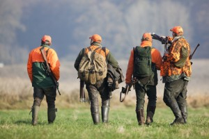 indemnisation accident de chasse