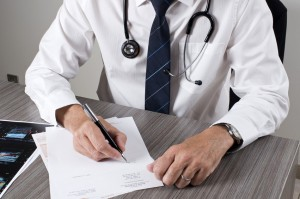 medecin expert assurances