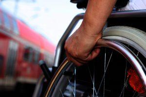 AAH - Allocation Adulte Handicapé