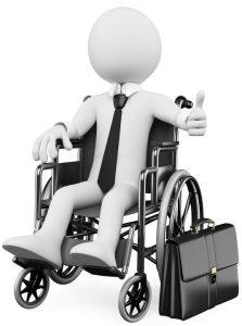 RQTH - Reconnaissance qualité travailleur handicapé